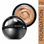 Lakme Absolute Mattreal  Natural Mousse 16hr 25 Gm.
