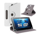 "360° Folio Leather Case Cover For Universal Android Tablet PC 7"" 8"" 9"" 10"" 10.1"""