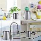 150-900ML Stainless Coffee Frothing Milk Tea Latte Jug Foam Cup Pitcher Decor