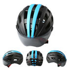 Outdoor bicycle motorcycle Men Women style safety Sunscreen Half-covered Helmet