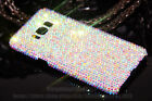 Handmade Bling Austria Crystal Case Phone Cover For Samsung Galaxy Note  8