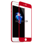 SOINEED 3D Curved Full Cover Tempered Glass Screen Protector for iPhone 7/ Plus