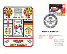 1966 WORLD CUP REPLAYED AT LEEDS 28th JULY 1985 01 (FOOTBALL) PHOTO PRINTS