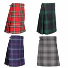 New Party Tartan Childs Kids Casual Kilt  Range of Tartans - Age 1 - 12 UK BNWT