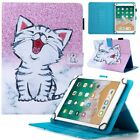 "Gift For Samsung Galaxy Tab E 7.0"" 8.0"" 9.6"" Tablet Universal Leather Case Cover"
