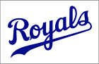 Kansas City Royals MLB Team Logo Decal Stickers Baseball on Ebay