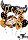 REDUCED TO CLEAR - Jumbo Halloween Bat Balloon Bouquet Party Decorations