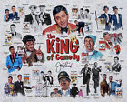 JERRY LEWIS 89 THE KING OF COMEDY ART PRINT PHOTO PRINTS