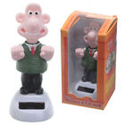 Collectable Licensed Solar Powered Pal - Wallace & Gromit - Stocking Fillers