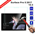 Ultra Clear Tempered Glass Guard  Screen Protector For Microsoft Surface 3 10.8""