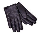 Conte Women's Winter Warm Faux Leather Gloves | FREE Shipping