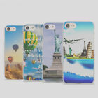 Best Travel Quotes Love Travel Hard Case Cover For iPhone 5S