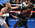 FLOYD MAYWEATHER v CONOR McGREGOR (BOXING) 17 PHOTO PRINT