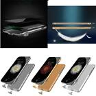 5 # Battery Case Cover External Backup Power Bank Charger for iPhone 6 6S 7 PLUS