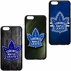 TORONTO MAPLE LEAFS NHL CASE COVER FOR APPLE IPHONE, SAMSUNG GAL $7.85 USD on eBay