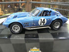 1:18 Exoto Corvette Grand Sport Coupe #14 1964 Augusta USRRC Don Yenko