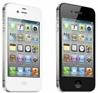 Apple Iphone 4 8gb - Black Or White (verizon) Smartphone (md146ll/a)