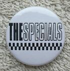 SKA MUSIC BUTTON BADGES Take your pick 2 Tone Reggae Rude Boy Beat Specials NEW