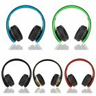 Wireless Bluetooth Gaming Headphone Earphone for Tablet PC Computer w/ 3.5MM AUX