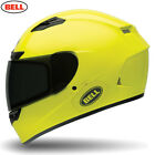 Bell Qualifier DLX Hi Viz Fluo with Transitions Visor Included ALL SIZES
