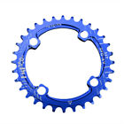 Helix Mountain Bike Cycling Bicycle Hydraulic Disc Brakes Rotor 30/32/34/36/38t