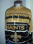 NFL Football Light Up Ugly Christmas Sweater  - Pick Your Team $39.99 USD on eBay