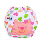 QianQuHui Baby Diaper Washable Reusable nappies changing training pant happ G2H5