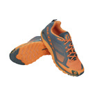 Scott T2 Kinabalu 3.0 Mens Trail Running Shoes Grey/Orange