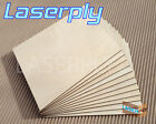 Birch Plywood Sheet Laser Safe For Crafts, Pyrography, 1.5mm BR/BR or A-A grade