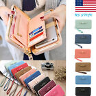 Kyпить Women Lady PU Leather Wallet Purse Long Card Holder Clutch Box Bag Phone Handbag на еВаy.соm