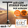 3 Stage PCP Air Gun Rifle Filling Stirrup Pump Shooting Airrifle Pistol New