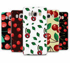 CHERRY PRINT COLLECTION HARD MOBILE PHONE CASE COVER FOR SAMSUNG GALAXY A8 £4.95 GBP on eBay