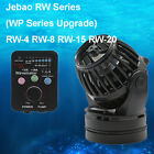 Jebao RW4 RW8 RW15 RW20 Wavemaker Pump Upgrade WP Series for Fish Tank Aquarium