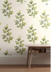 Next Green Country Sprig Wallpaper Rrp £30