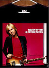 Tom Petty Tee shirt; Tom Petty And The Heartbreakers T shirt