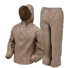 Frogg Toggs UL12504 WOMEN'S ULTRA-LITE2 SUIT NEW Rain & Wind Suit