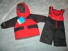Columbia Zoing Reversible Infant Snow Suit - You Choose - Hooded Jacket Bib Pant