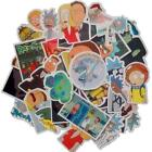 49/36x Computer Cellphone Guitar Travel Case Stickers Pack Decal Sticker LJ