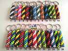 #ARC - Paracord Keyring - 26 colours available