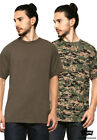 Levi's Skateboarding Collection 2-Pack Crew Neck T-shirt standard fit 194520011