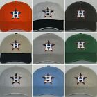 Houston Astros Polo Style Cap ~Hat ✨CLASSIC MLB PATCH/LOGO ✨10 HOT COLORS ✨NEW on Ebay