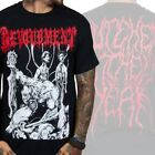 DEVOURMENT - Butcher Of The Weak - T SHIRT S-M-L-XL-2XL Brand New Official Shirt