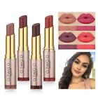 20 Colors Waterproof Makeup Long Lasting Matte Lipstick Cream Pencil Lip ESY1 01