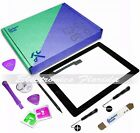 Touch Screen Glass Digitizer Replacement For Apple iPad 2/3/4/ & Air-Black/White