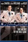 1948 Take Me Out to the Ball Game (DVD 2008) NEW SEALED Free Ship in US SINATRA