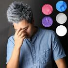 NEW Unisex DIY Hair Color Wax Mud Dye Cream Temporary One-time Modeling 5 Colors
