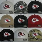 "Kansas City Chiefs ""FLEX FIT"" Cap HAT NFL PATCH/LOGO 3 SIZES/12 COLORS NEW on eBay"