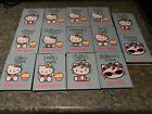 Hello Kitty Personalised Name Notebook Girls Names You Choose FREEPOST