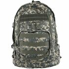 SANDPIPER OF CALIFORNIA THREE DAY PASS ACU BACKPACK 5031-O-ACU CAMO ONE SIZE