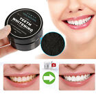 Organic Bamboo Teeth Whitening Powder Natural Activated Charcoal ToothPaste